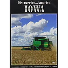 DiscoveriesAmerica, Upper Mid-West States Collection