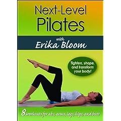 Next-Level Pilates with Erika Bloom
