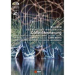 Wagner: Gotterdammerung [DVD]