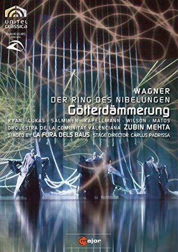 Wagner: Gotterdammerung [DVD]