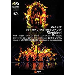 Wagner: Der Ring des Niebelung - Siegfried