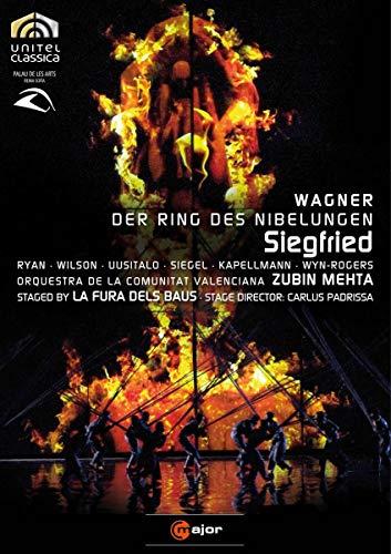 Wagner: Der Ring des Niebelung - Siegfried
