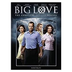 Big Love: The Complete Fourth Season