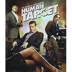 Human Target: The Complete First Season [Blu-ray]