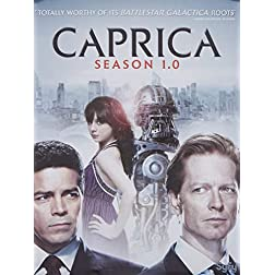 Caprica: Season 1.0