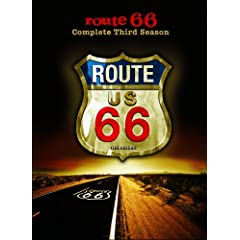 Route 66: Complete Third Season