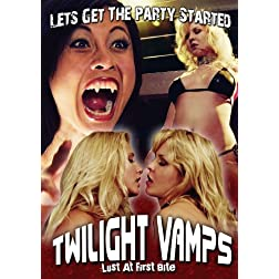 Twlight Vamps