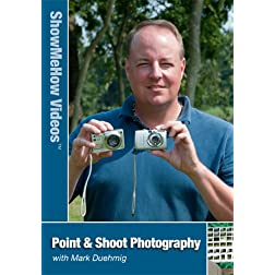 Point and Shoot Photography with Mark Duehmig, Show Me How Videos