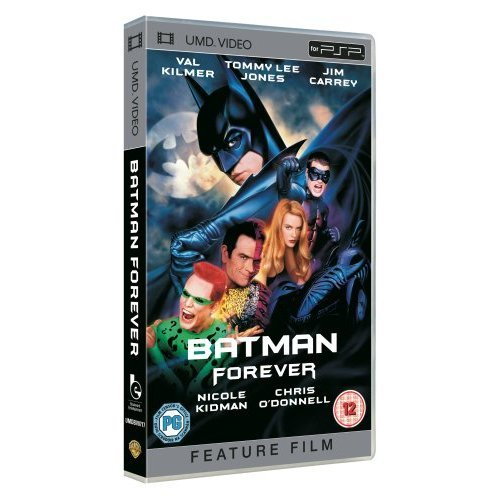 Batman Forever [UMD for PSP]