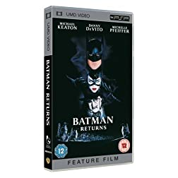 Batman Returns [UMD for PSP]