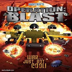 Operation:Blast