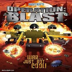 Operation:Blast