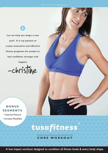 Tusa Fitness Core Workout