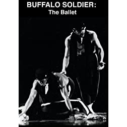 Buffalo Soldier - The Ballet