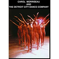 Carole Morisseau and the Detroit City Dance Company