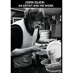 John Glick An Artist and His Work