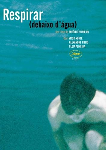 RESPIRAR debaixo d'�gua (Breathing under water)
