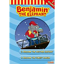 Benjamin The Elephant Episode 3 & 4