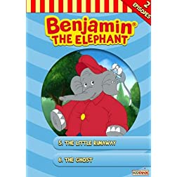 Benjamin The Elephant Episode 5 & 6