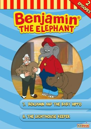 Benjamin The Elephant Episode 7 & 8