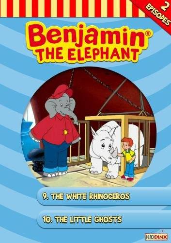 Benjamin The Elephant Episode 9 & 10