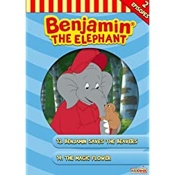 Benjamin The Elephant Episode 13 & 14