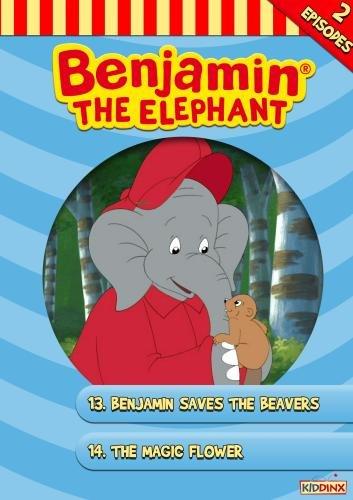 Benjamin The Elephant Episode 13 & 14