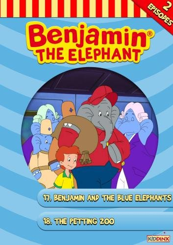 Benjamin The Elephant Episode 17 & 18
