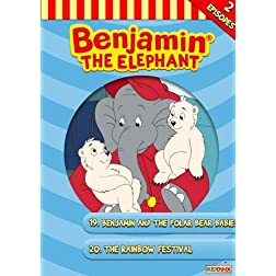 Benjamin The Elephant Episode 19 & 20