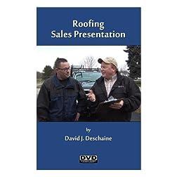 Roofing Sales Presentation