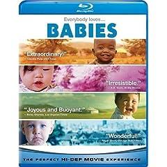 Babies [Blu-ray]