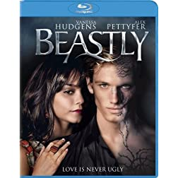 Beastly [Blu-ray]