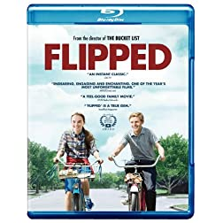 Flipped [Blu-ray]