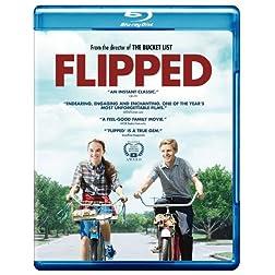 Flipped [Blu-ray]