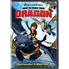 How to Train Your Dragon (Single Disc Edition)