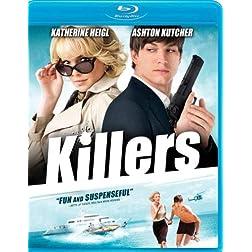 Killers [Blu-ray]
