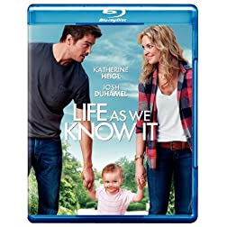Life as We Know It (Blu-ray/DVD Combo + Digital Copy)