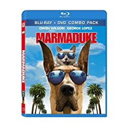 Marmaduke [Blu-ray]