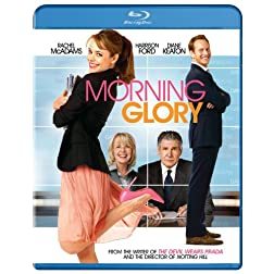 Morning Glory [Blu-ray]