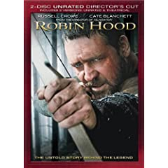 Robin Hood (Two-Disc Unrated Director's Cut)