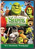 Get Shrek Forever After On Video