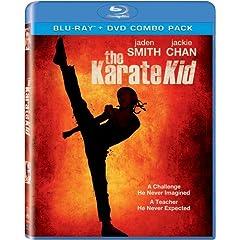 The Karate Kid (Two-Disc Blu-ray/DVD Combo + Digital Copy)