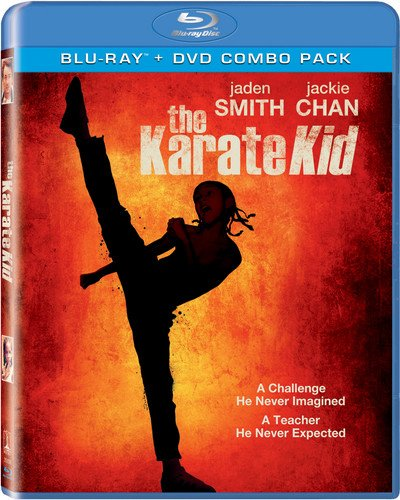 The Karate Kid (Two-Disc Blu-ray/DVD Combo + Digital Copy)