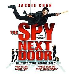 The Spy Next Door (Two-disc Blu-ray/DVD Combo)