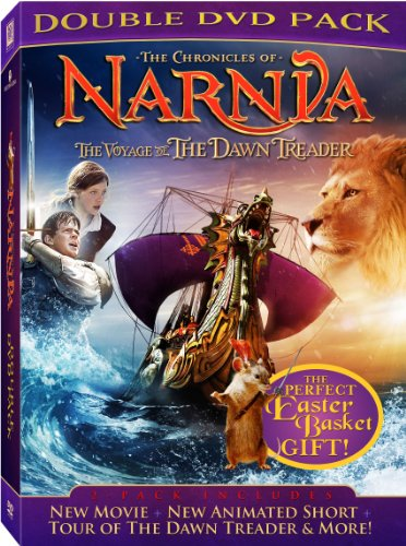 The Chronicles of Narnia: The Voyage of the Dawn Treader (Two-Disc Edition)