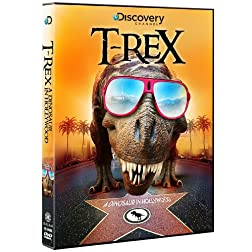T-Rex: A Dinosaur in Hollywood