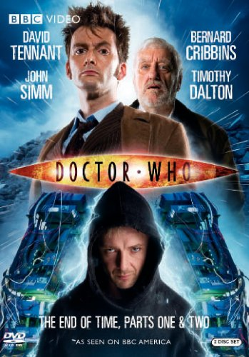 Doctor Who: The End of Time, Parts 1 and 2