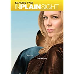 In Plain Sight: Season Two