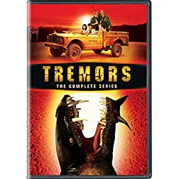 Tremors: Complete Series