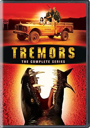 Tremors: Complete Series